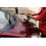 Car Exterior Treatment