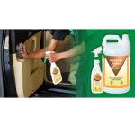 Eco Clean Car Interior Care Premium