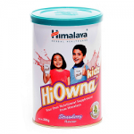 Himalaya Hiowna kidz (Strawberry Flavour) 400...