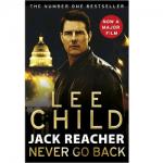 Jack Reacher: Never Go Back (Film Tie-in)