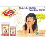 Wow Mom Roasted Jowar
