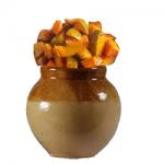 Handmade Matka Gavran Mango Pickle