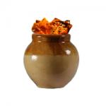 Handmade Matka Khandeshi Mango Pickle