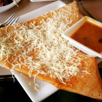 Cheese Sada Dosa