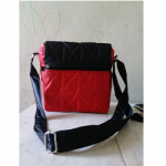 Rama Bags Makers Waterproof Cross Bag Red