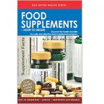 Food Supplements: How To Begin
