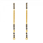 PNG GOLD ROPE MANGALSUTRA CHAIN