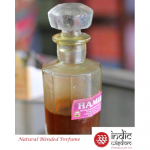 HAMIR : Natural Attar 3ml