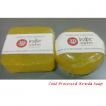 Cold Processed Kewda Soap