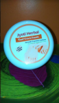 Jyoti Herbal  Foot Crack Cream 100gm  (Pack of 3)