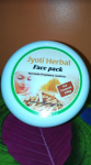 Jyoti Herbal Face Pack 100gm  (Pack of 3)