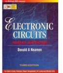 Electronic Circuits: Analysis And Design 3rd Edition
