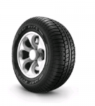 MRF ZVTS Tubeless Tyre [155/70 R13 75T]