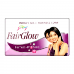 Godrej Fair Glow Soap 75 gm (Pack of 4)