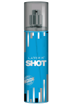 Layer'r Shot Fragrant Blue Blaze Body Spray For Men