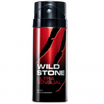 Wild Stone Ultra Sensual Deodorant For Men
