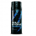 Wild Stone Thunder Deodorant For Men