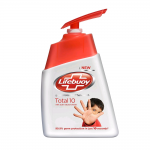 Lifebuoy Total 10 Hand Wash 185 ml (Pack of 3)