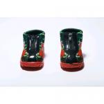 KazarMax Boys & Girls Black Sneakers Size: India 9 (EUR 25)