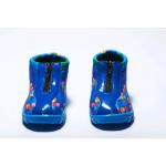 KazarMax Boys & Girls Blue Sneakers Size: India 5 (EUR 21)