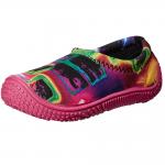 KazarMax Girl's Pink Sneakers Size:UK/India 1 (EUR 32)