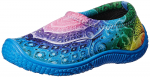 KazarMax Girl's Blue Sneakers Size:UK/India 2 (EUR 33)