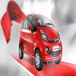 Tata GenX Nano Easy Shift