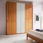Wardrobe Cupboard