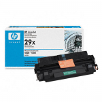 Hp 29X Laserjet Printer Cartridge