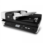 HP 7500 ScanJet Flatbed Scanner