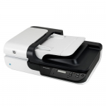 HP N6310 ScanJet Flatbed Scanner