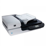 HP N6350 ScanJet Flatbed Scanner