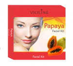 Violina Papaya Facial Kit - 250 gms