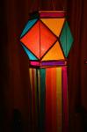 Diwali Traditional Hanging Handmade Lantern (Mu...