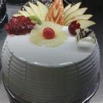 CakesNCakes Mix Fruit cake