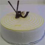 CakesNCakes Pure Pineapple Cake