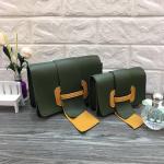 Combo Pack Of 2 Sling Bag-Green
