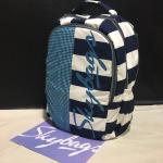 Skybags Waterproof  Royal Blue Backpack