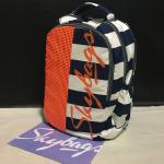 Skybags Waterproof  Orange Backpack