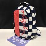 Skybags Waterproof  Red Backpack