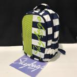Skybags Waterproof  Green Backpack