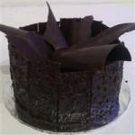 CakesNCakes Choco Basket Cake