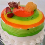 CakesNCakes Fresh Fruit Cake