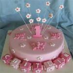 CakesNCakes Design Cake 1 Kg