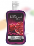 Pomegranate & Plum Body Wash