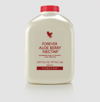 Forever Aloe Bits 'N Peaches