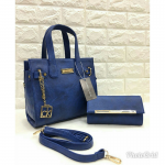 Charles & Keith Top Quality Bags Blue