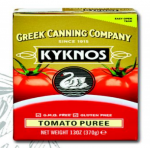 Kyknos Tomato Puree