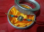 Elegant Traditional Rakhis Vol 2 S-355164