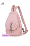 YVES SAINT LAURENT Imported Bagpack Pink
